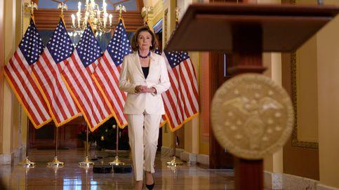 Pelosi pide el 'impeachment' contra Trump: No nos deja otra opción