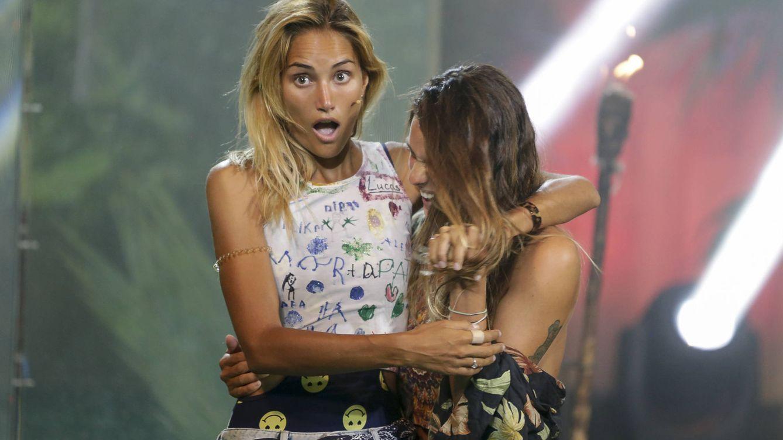 Alba Carrillo Altura los mejores momentos de la final de supervivientes, foto a foto