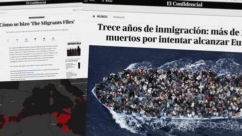Un proyecto de 'El Confidencial' gana el European Press Prize