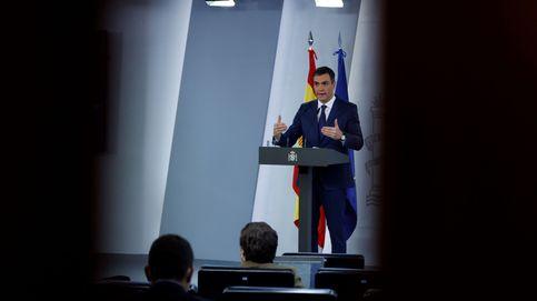 Vídeo | Siga en directo la comparecencia de Pedro Sánchez para anunciar la remodelación del Gobierno