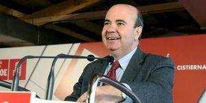 """Zarrías: """"La estrategia de Arenas con Chaves es una indignidad incalificable"""""""