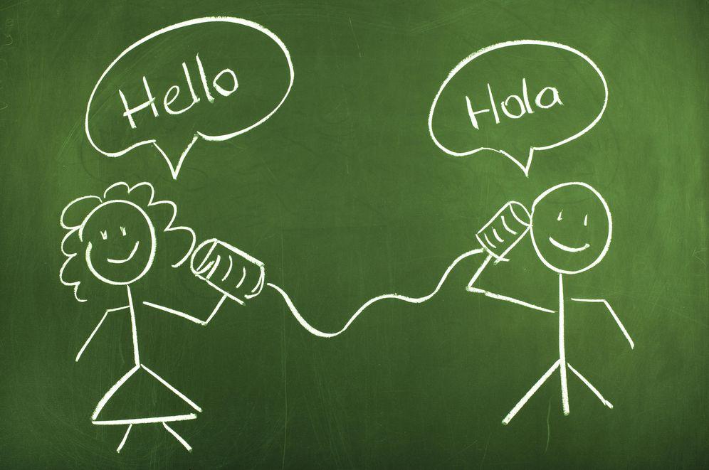 Foto: La educación bilingüe se está imponiendo. (iStock)