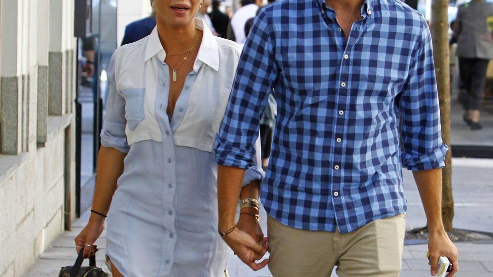 Lo que no sabes de la boda de Elena Tablada y Javier Ungría