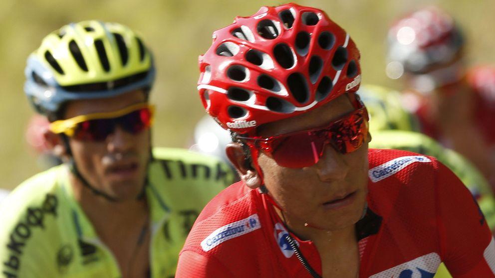 Así vivimos en directo la 15ª etapa de la Vuelta a España