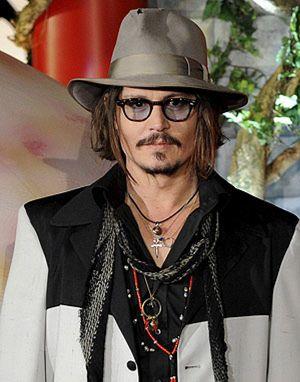 Johnny Depp, Ben Stiller y Tom Hanks son los actores mejor pagados de Hollywood