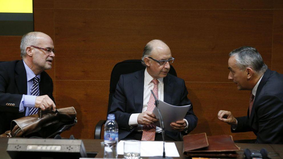 El consenso de Funcas dispara la previsión de PIB y refrenda a Rajoy