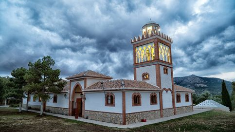 Al Ándalus revivido: un día en una aldea islámica de Granada