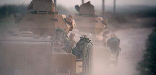 Post de 'Manantial de Paz': Claves de la intervención militar de Turquía contra los kurdos en Siria