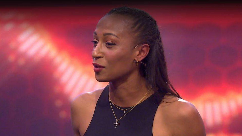 Ana Peleteiro, concursante de 'El desafío'. (Atresmedia Televisión)