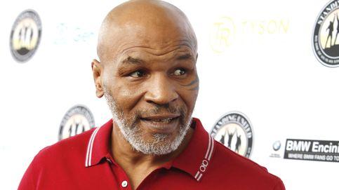 Mike Tyson, el apóstol de la marihuana: confiesa que fuma 40.000 dólares al mes