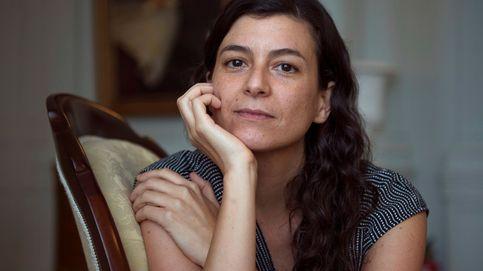 Samanta Schweblin: Vivimos en la soledad absoluta pero hipertecnologizados