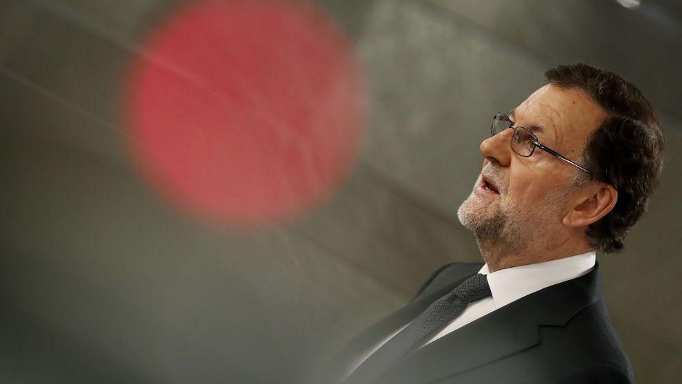 Rajoy se aferra a 6 grandes pactos con el PSOE para dar estabilidad a su Gobierno
