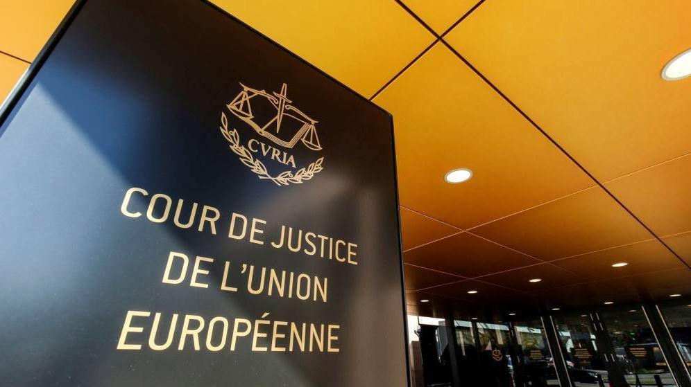 Foto: Sede del Tribunal de Justicia de la UE en Luxemburgo. (EFE)