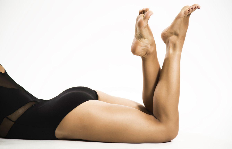 Foto: No, no son los pies. (iStock)