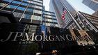 Wall Street sube liderado por la banca: JP Morgan se dispara un 4,5%