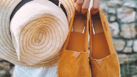 Stradivarius tiene las alpargatas con las que querrás caminar este verano