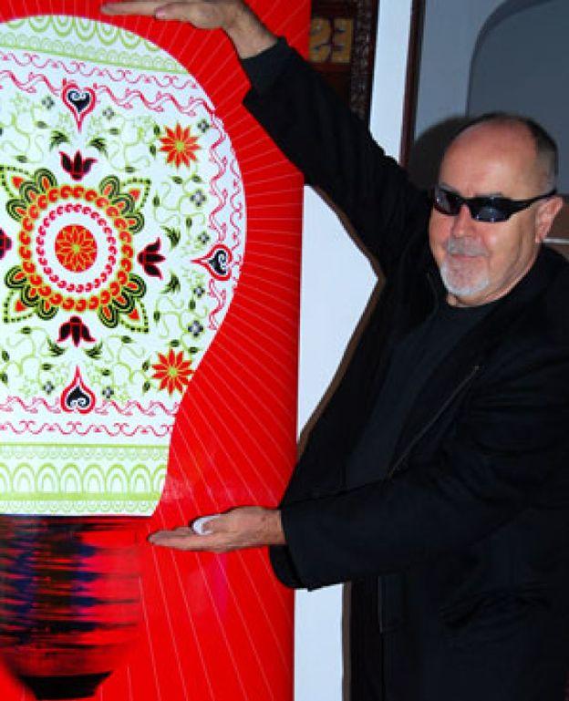 """Foto: Bigas Luna: """"Yo pondría una alfombra roja a todos los que se descargan mis películas"""""""