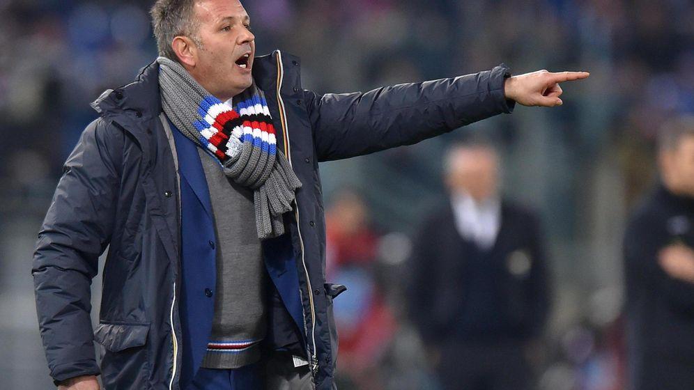 Foto: El Milan da el enésimo golpe de efecto fichando a Mihajlovic como entrenador