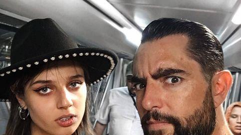 Yasmina Paiman, novia de Dani Mateo, criticada y amenazada en Twitter