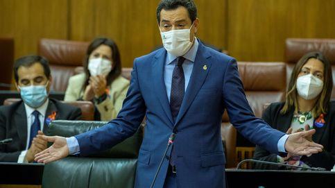 Moreno blinda su legislatura y planea ahora alejarse de Vox hasta las elecciones