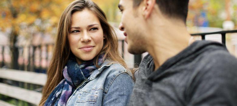 Foto: El conocimiento de información irrelevante puede conducir a la desconfianza en la pareja. (Corbis)