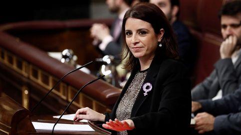 A ver si la próxima vez hacemos historia más rápido: Adriana Lastra (PSOE), su intervención completa en la sesión de investidura