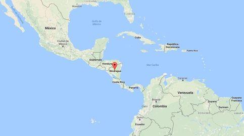 Nicaragua decreta alerta de tsunami tras un terremoto de 7,2 grados