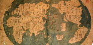 Post de Hipótesis 1421: ¿dio China la vuelta al mundo un siglo antes que Elcano?