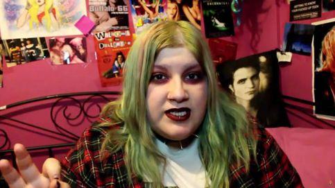 El cambio radical de Soy una Pringada: de niña a estrella televisiva