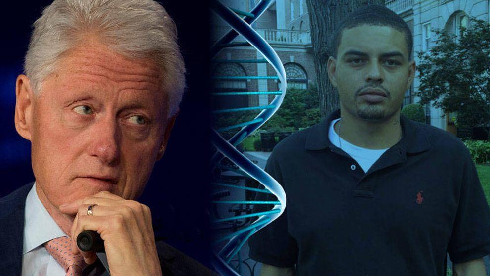 Nuevo escándalo sexual de Bill Clinton: le sale un hijo secreto (de una prostituta)