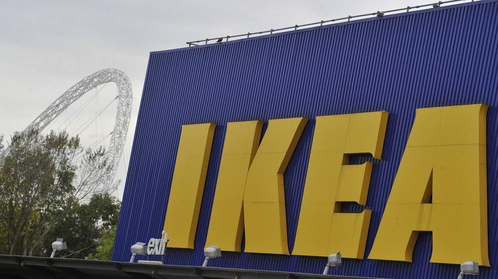 Foto: La multinacional sueca Ikea. (Reuters)