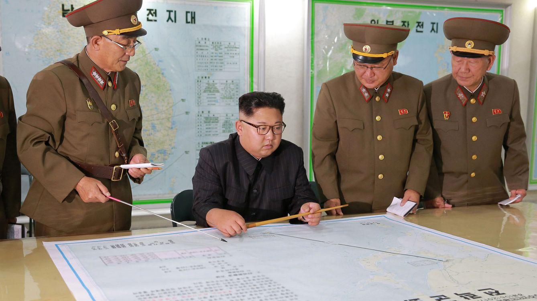 Primer paso para rebajar la tensión: Corea del Norte ha decidido no atacar Guam