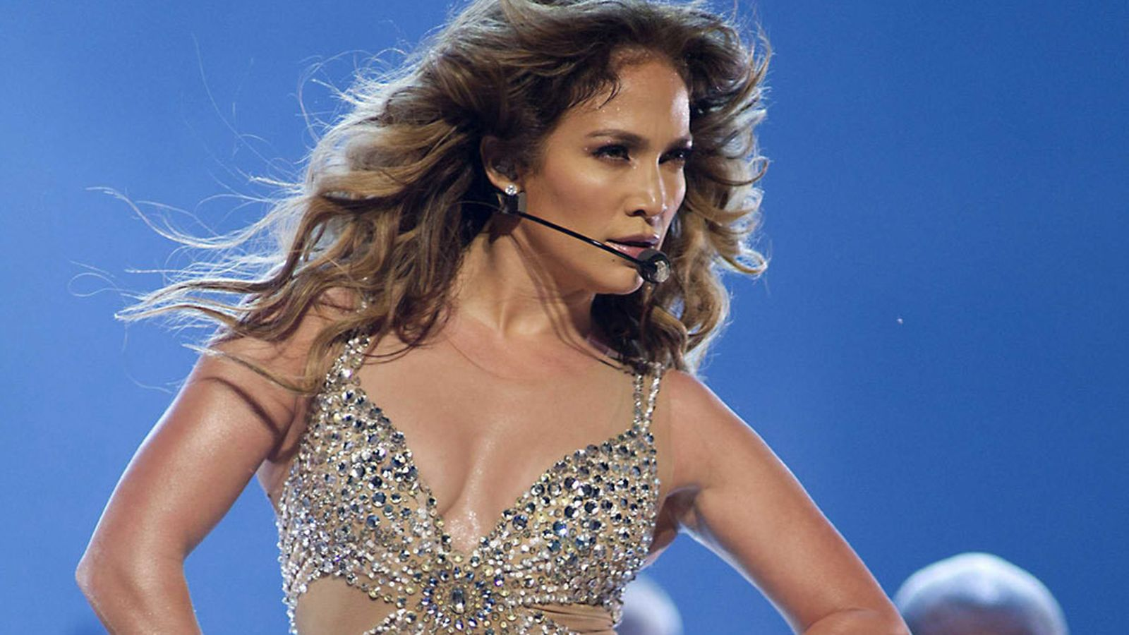 Foto: La cantante Jennifer López, en una imagen de archivo (Gtres)