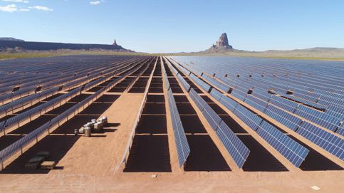 Total alcanza los 5.000 MW de desarrollos renovables en España tras aliarse con Ignis