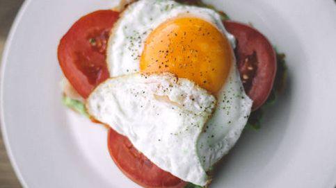 Todo lo que tienes que saber sobre el huevo y el colesterol