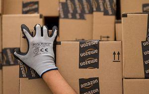 La regla de las dos pizzas: así saca Amazon lo mejor de sus empleados