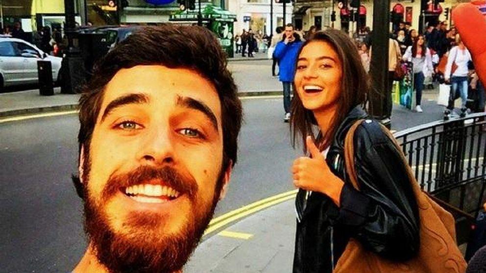 Twitter - José Manuel Soto y Carlos Herrera, dos consuegros bien avenidos