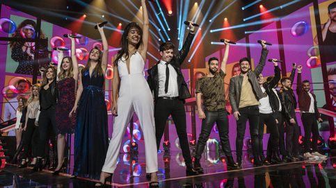 TVE renueva 'Operación Triunfo', 'MasterChef Celebrity' y 'Pura magia'
