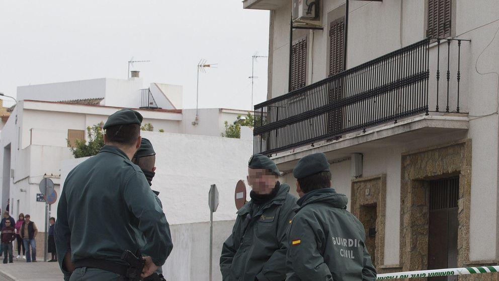 Detenido por una presunta agresión sexual a una mujer en Semana Santa en Lebrija