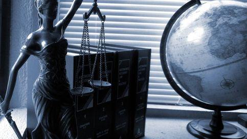 La ley y los tribunales cotizan en bolsa