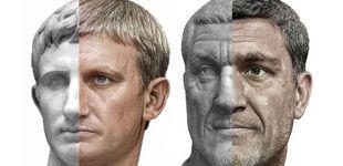 Post de Así eran Nerón, Calígula o Trajano: la IA 'devuelve la vida' a los emperadores romanos
