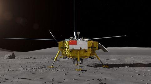 China conquista la cara oculta de la Luna por primera vez en la historia