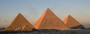 Foto: La verdad sobre Egipto, según la arqueoastronomía