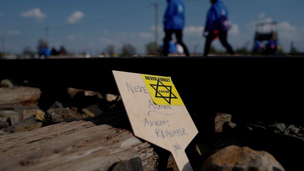La guerra de las cruces: cuando judíos y católicos se enfrentaron en Auschwitz