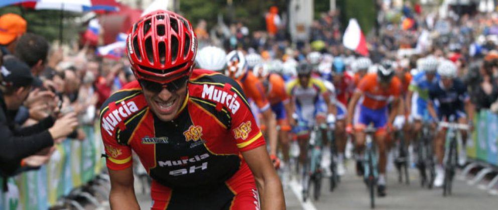 Foto: El paso por el juicio de Contador y Hamilton, última esperanza de que la Puerto sirva de algo