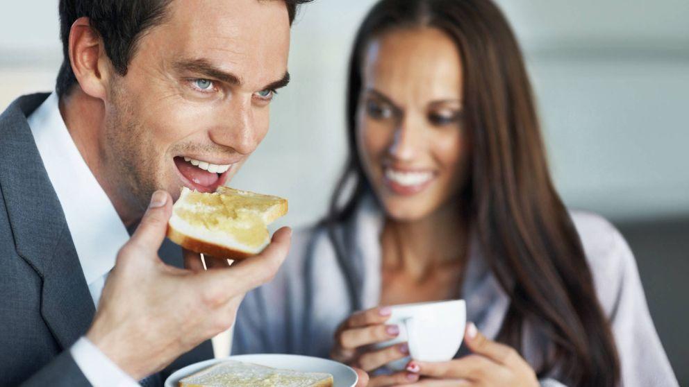 Los 10 alimentos que nunca jamás debes comer por las mañanas