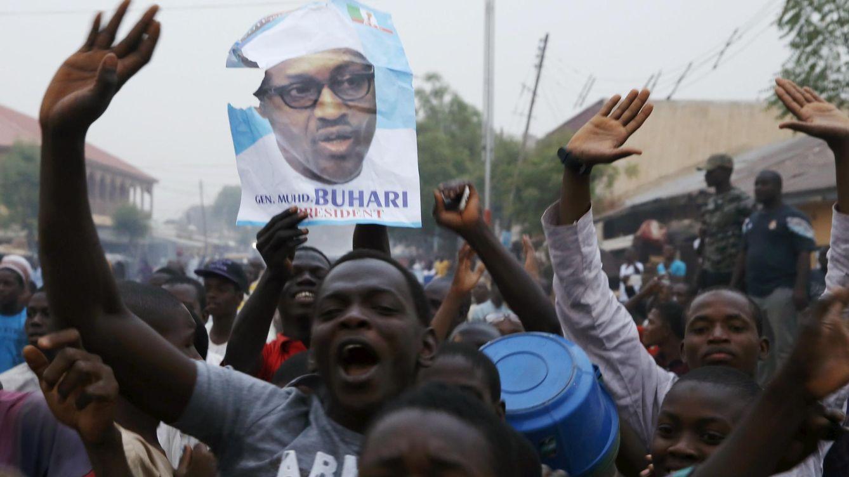 El exgeneral Muhammadu Buhari gana las elecciones en Nigeria