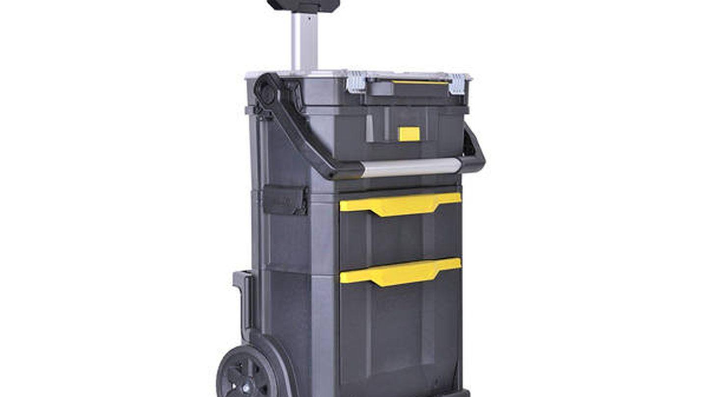 Taller móvil para herramientas Stanley STST1-79231