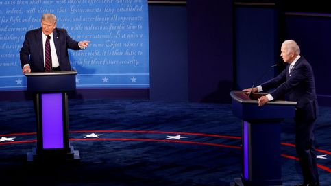Trump descarta otro formato de debates electorales a pesar de las críticas demócratas