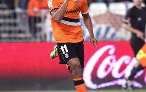 La 'foto finish' determinaría si el gol de Keita es el más rápido de la Liga